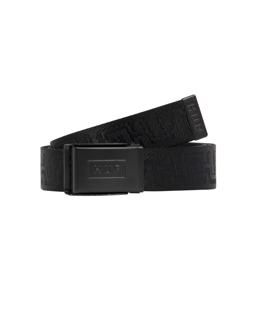 OTIS SCOUT BELT(BLACK, O/S)