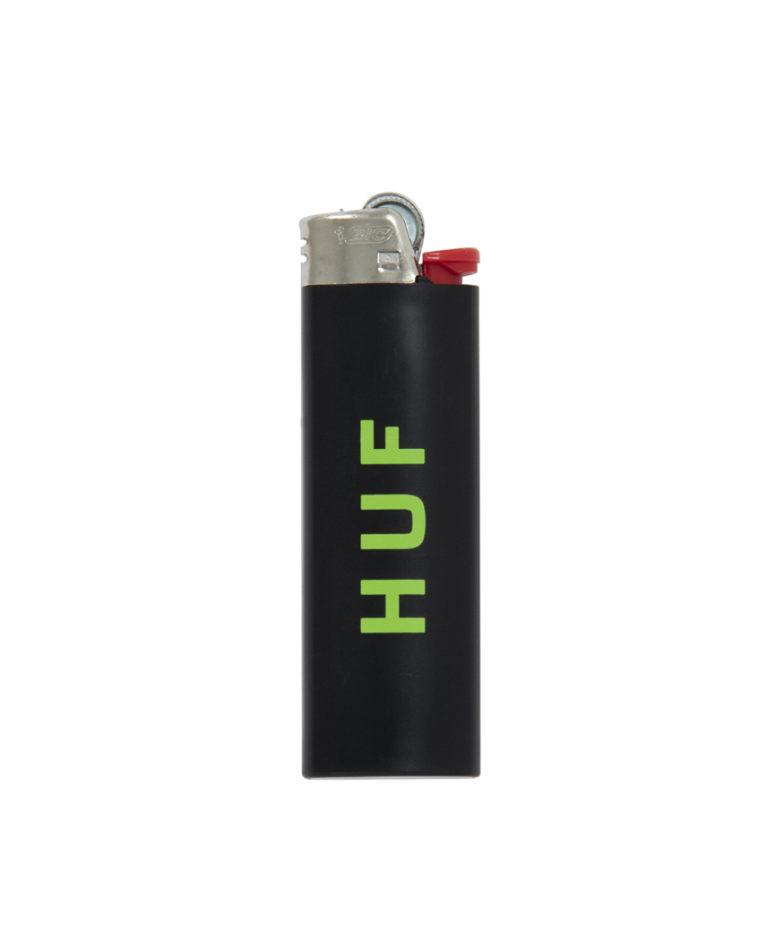 HUF BIC LIGHTER