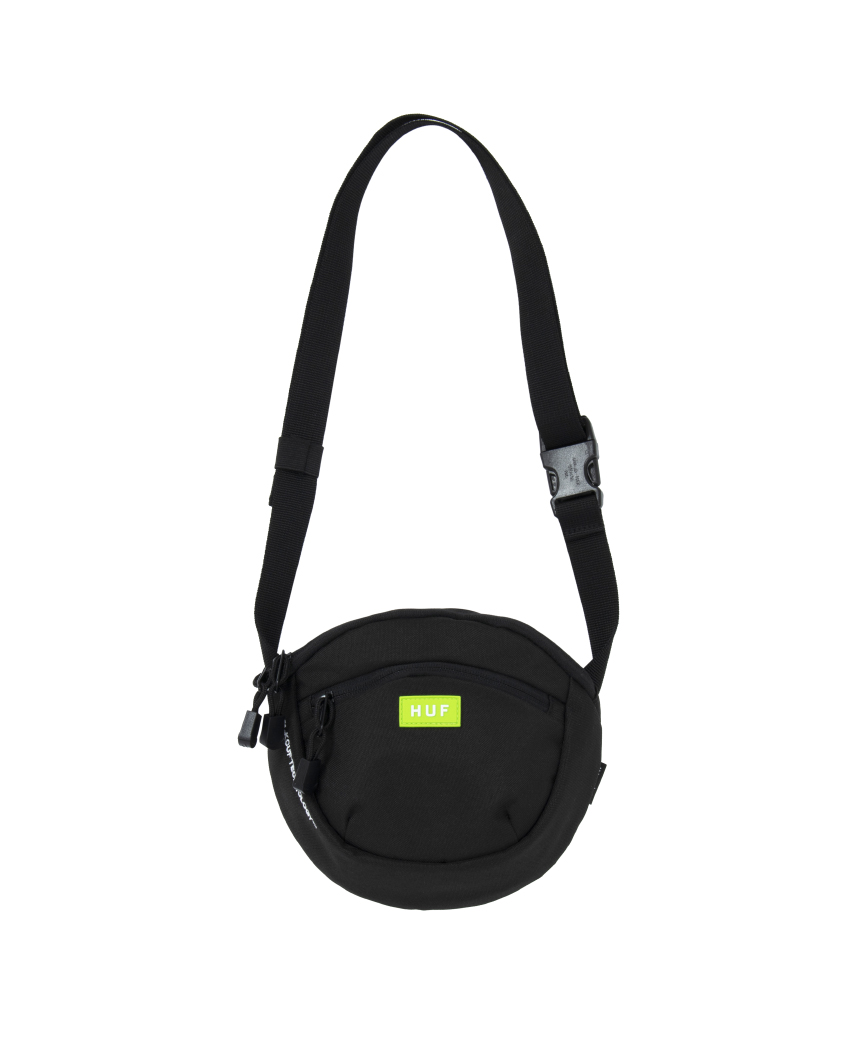 BUNKER SHOULDER BAG