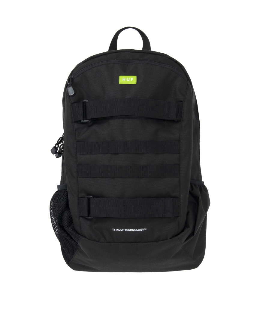 【予約商品】MISSION BACKPACK
