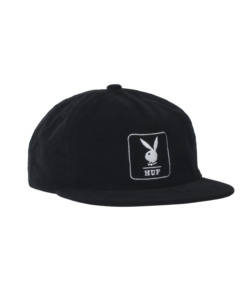 PLAYBOY CORDUROY 5 PANEL