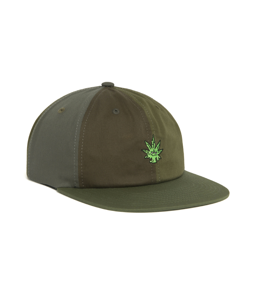 EASY GREEN CONTRAST 6 PANEL