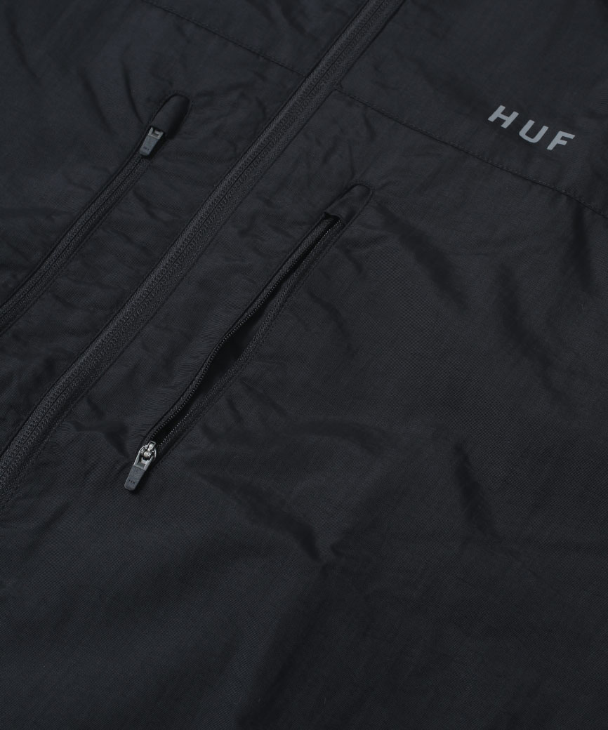 ESSENTIALS ZIP STANDARD SHELL