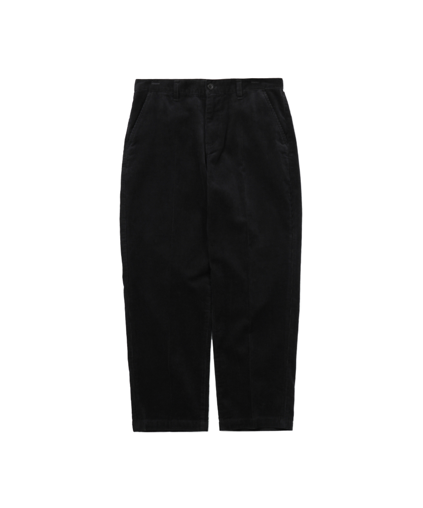 CORD WORK PANT