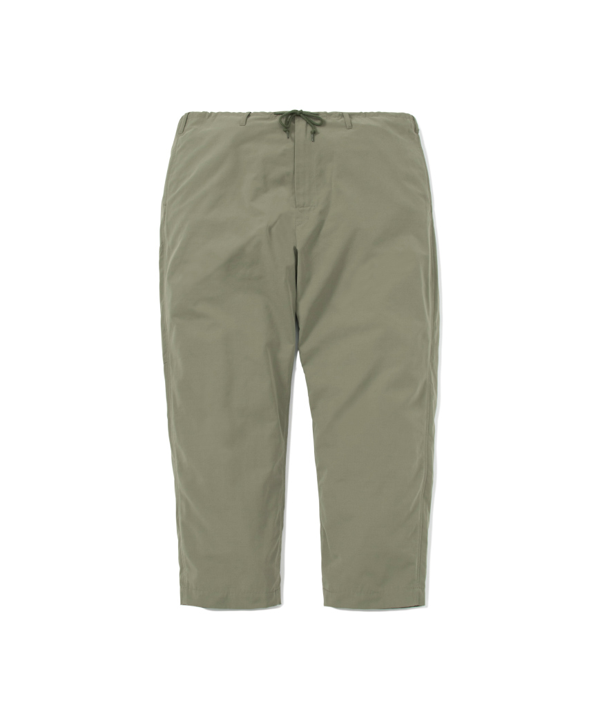 UTILITY OVER PANT(OLIVE, S)