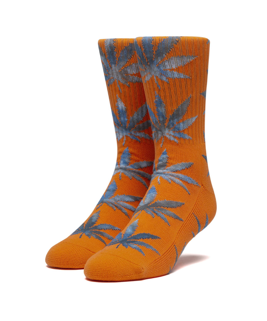TIEDYE LEAVES PLANTLIFE SOCK