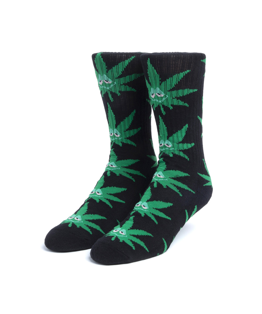 GREEN BUDDY SOCK