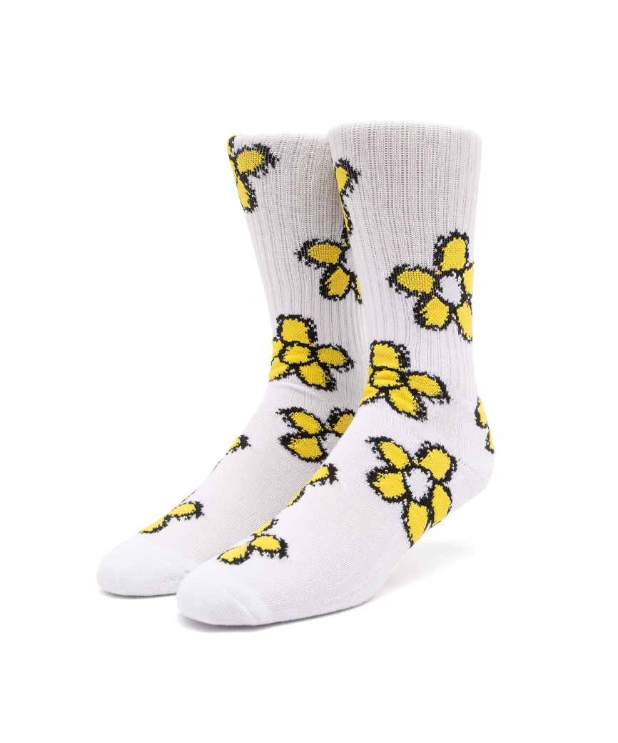 PUSHING DAISIES TT SOCK