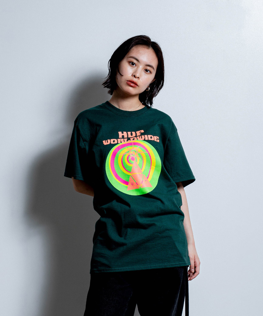 WE GIVE YOU S/S TEE